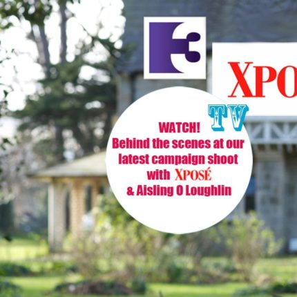 Susannagh Grogan on Xpose